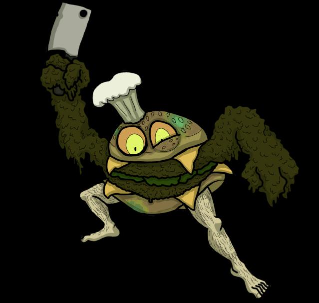 harmburger