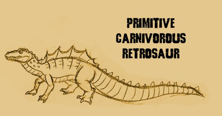 1-primitive-retrosaur-carnivore