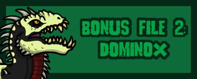 B2 Dominox promo