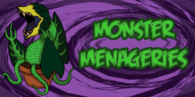 Monster Menageries