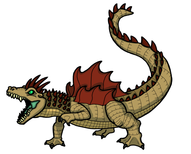 15-crocogon