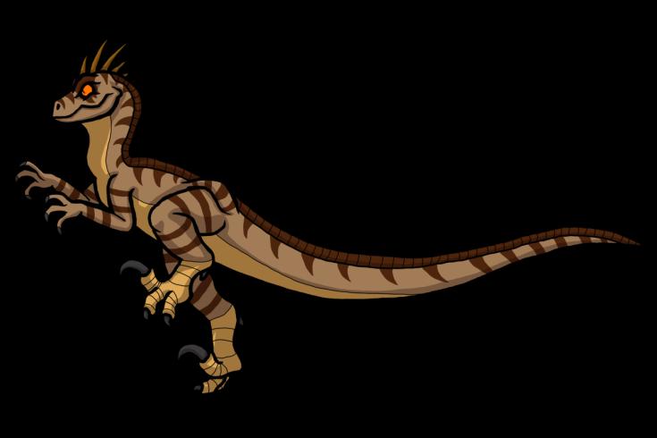 23-colossaraptor