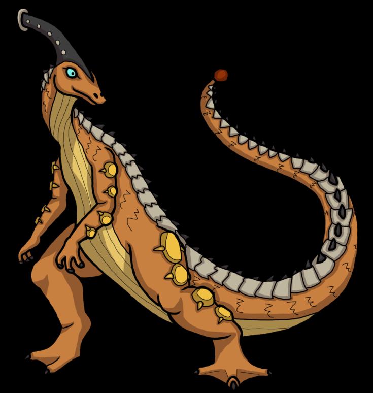 11 Sibelisaurus