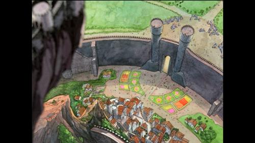 Gondor Prosperity