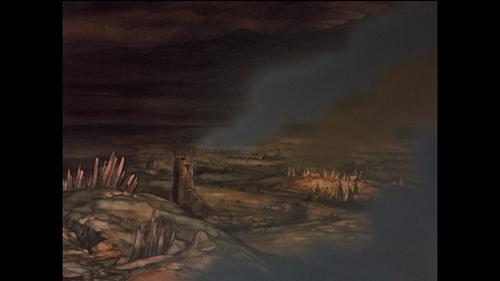 Gondor Ruin