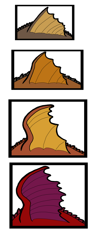 Wing Evolution