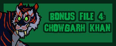 B4 Chowgarh Khan promo