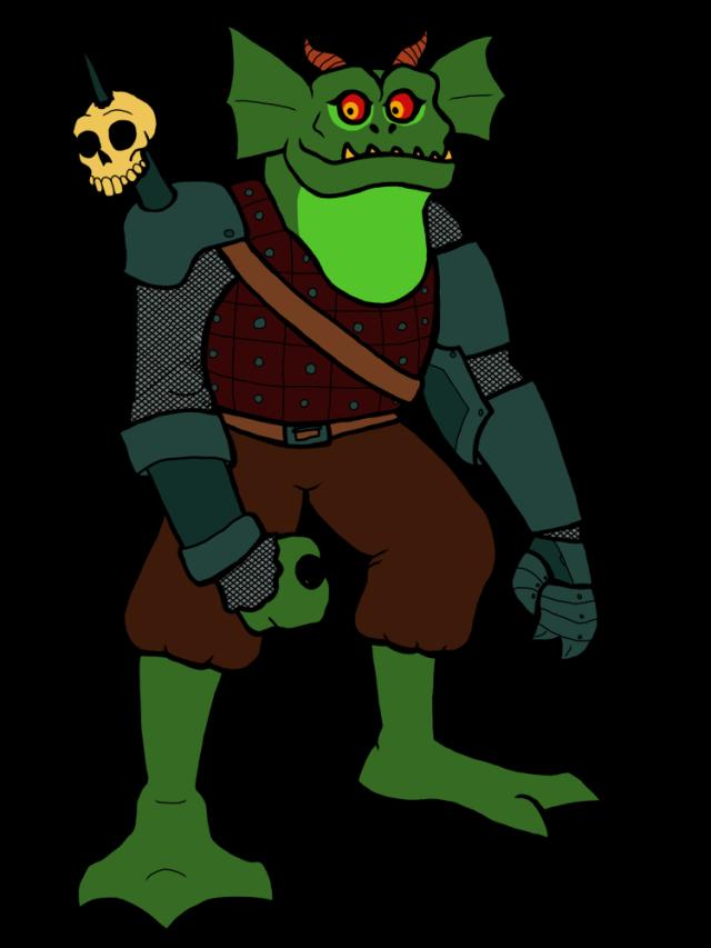 1 Goblin