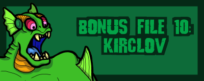 B10 Kirclov Promo