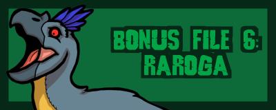 B6 Raroga Promo