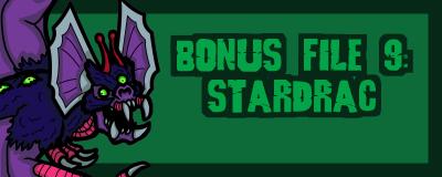 B9 Stardrac Promo