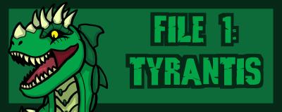 Promo Image 1 Tyrantis