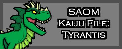 T1 Neosaur Tyrantis Promo