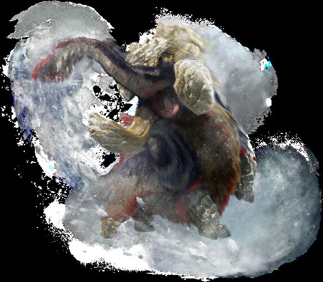 1 Gammoth