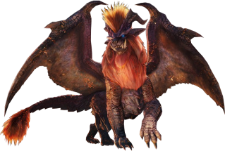 18 Teostra