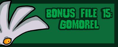 b15a Gomorel promo