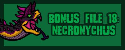 B18 Necronychus promo