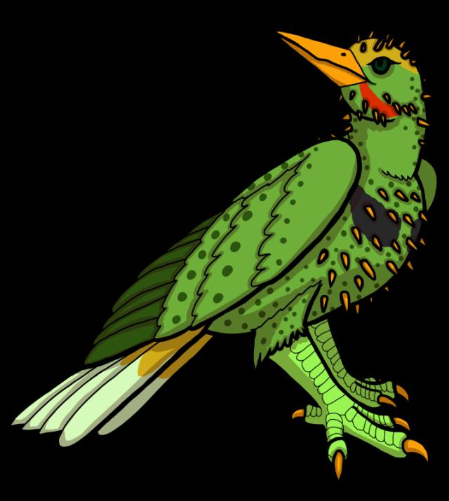 r2 Orothorn