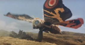 Mothra b
