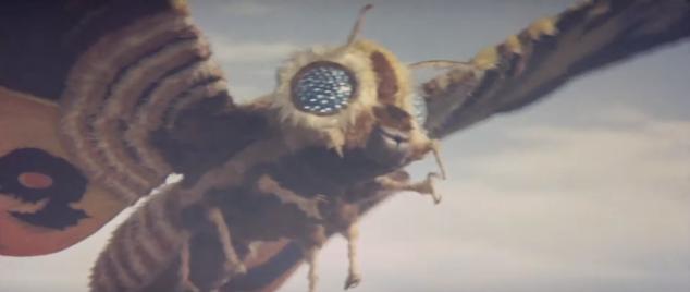 Mothra c
