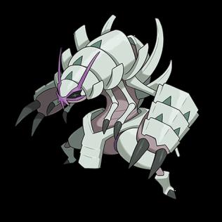 18 Golisopod