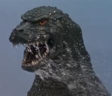 Godzilla Jr 1