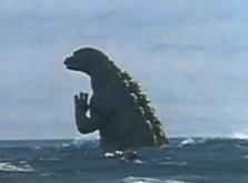 Godzilla Jr 2