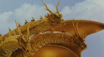 Grand King Ghidorah